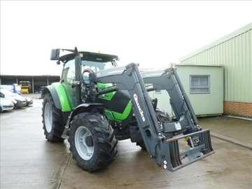 Prodaje traktor  Deutz-Fahr Kv9z0