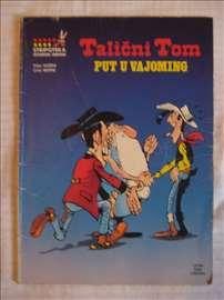 Talični Tom - Put u Vajoming