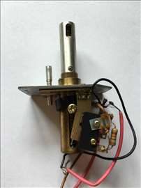 Technics 1210/1200 mk2 - Target light