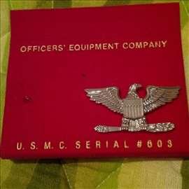 United States Marine Corps značka