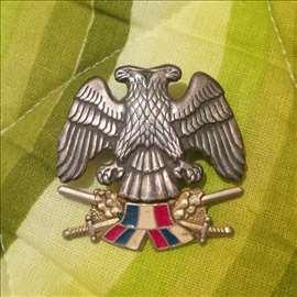 Značka za beretku Vojske Jugoslavije 1995