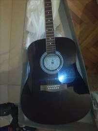 Prodajem gitaru