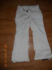 Ski pantalone ženske