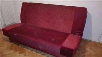 Kauč, Simpov, malo korišćen