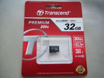 Micro SD kartica