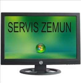 Popravka CRT, LED i LCD televizora