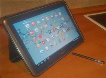Prodajem Tablet Samsung Note10.1 N8000 sa futrolom