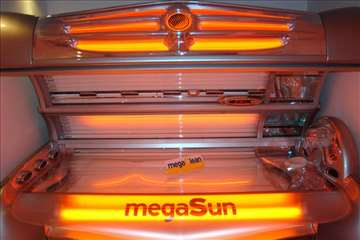 Solarijum-repariran MegaSun 6900
