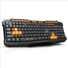 Tastatura MARVO K328/ Gaming keyboard