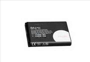 Baterija Motorola BN70