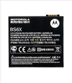Baterija Motorola BS6X