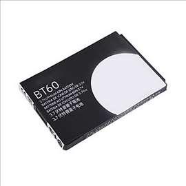 Baterija Motorola BT60