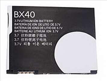 Baterija Motorola BX40