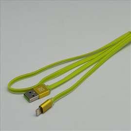 Data kabel REMAX Quick flat micro USB 1m