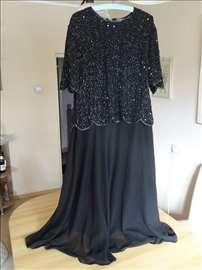 Nova dugačka svečana haljina