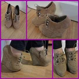 Nove cipele na platformu
