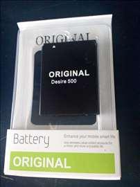 Baterija za HTC Desire 500