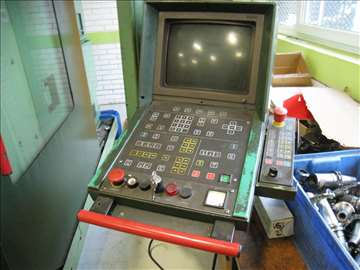 CNC Borverk Maho 800C