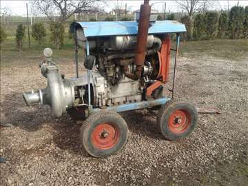 Pumpa Agrostroj