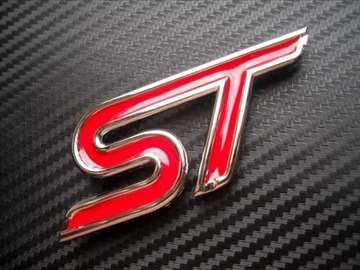 ST Ford metalni znak