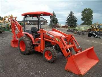 Traktor Kubota Mf5f9