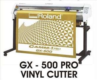 """Potpuno novi Roland GX-500 CAMM-1 Pro 50 """"Vinyl Cu"""