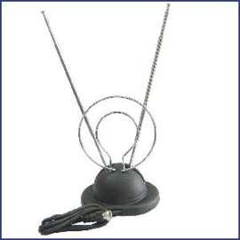 TV radio antena