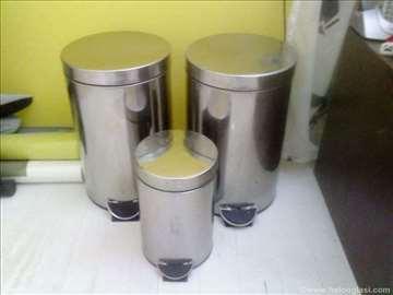 3 Inox kante