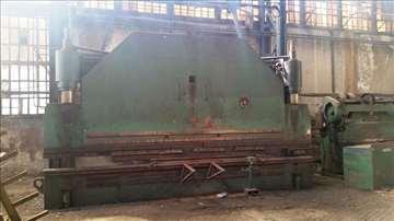 Apkant presa 300 t, 6.000 mm Jelsingrad