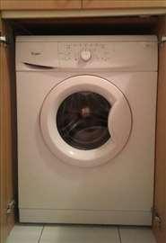 Mašina za pranje veša Whirlpool awo/d 41100