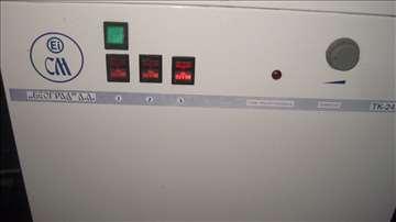 Električni kotao za etažno grejanje