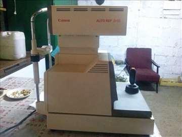 Oftalmoloska oprema