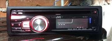 Autoplayer JVC KD-R421 - USB