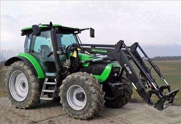 Deutz-Fahr Agrotron K1c00cV traktor