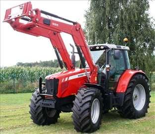Massey Ferguson 5v47z5 traktor