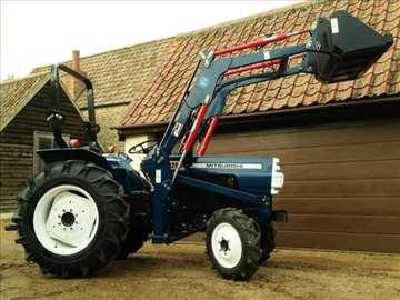 Mitsubishi D32c5c0 traktor