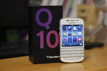 Telefon Blackberry Q10