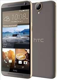 Telefon HTC One e9 dual crni,beli,braon LTE
