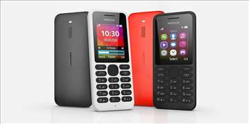 Telefoni Nokia 130 dual sim