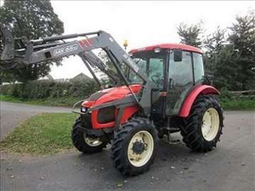 Zetor Proxima 7z44v1 traktor