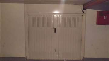 Polovna garažna vrata