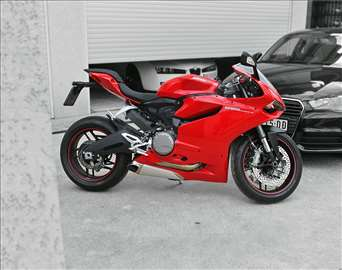 Ducati Panigale 899 HITNO