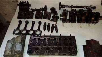 Motor za mini bager