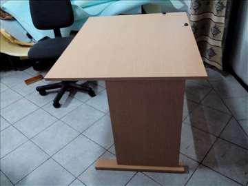 Polovni radni stolovi, više komada