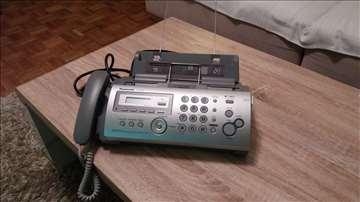 Prodajem Fax aparat Panasonic/ odlično stanje