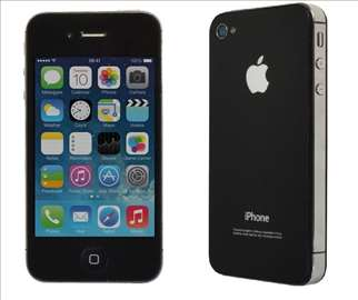 Apple iPhone 4 Black SimFree 32gb