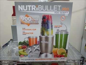 Nutribullet 900W novo