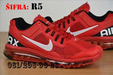 Nike Air Max +2013 - šifra R5