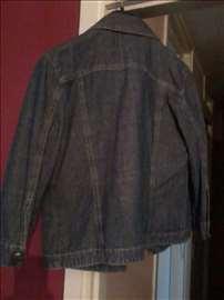 Женска тексас јакна