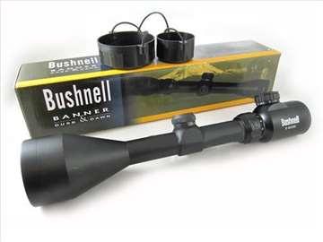 Bushell serija BANNER oprike